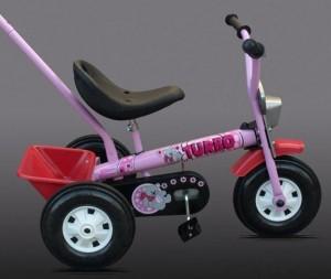 i-artpol-rowerek-trojkolowy-turbo-fioletowy-napedzany-lancuchem