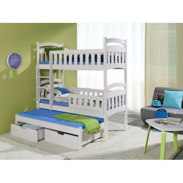 Spokojny Sen Dziecka łóżko Idealne Dwaplusczterypl